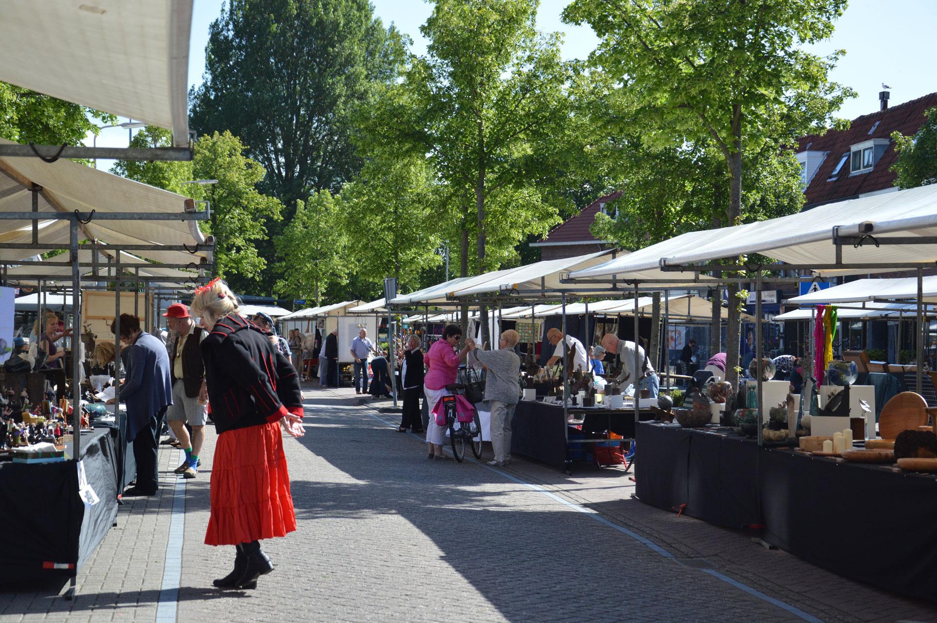 Kunstmarkt 2017