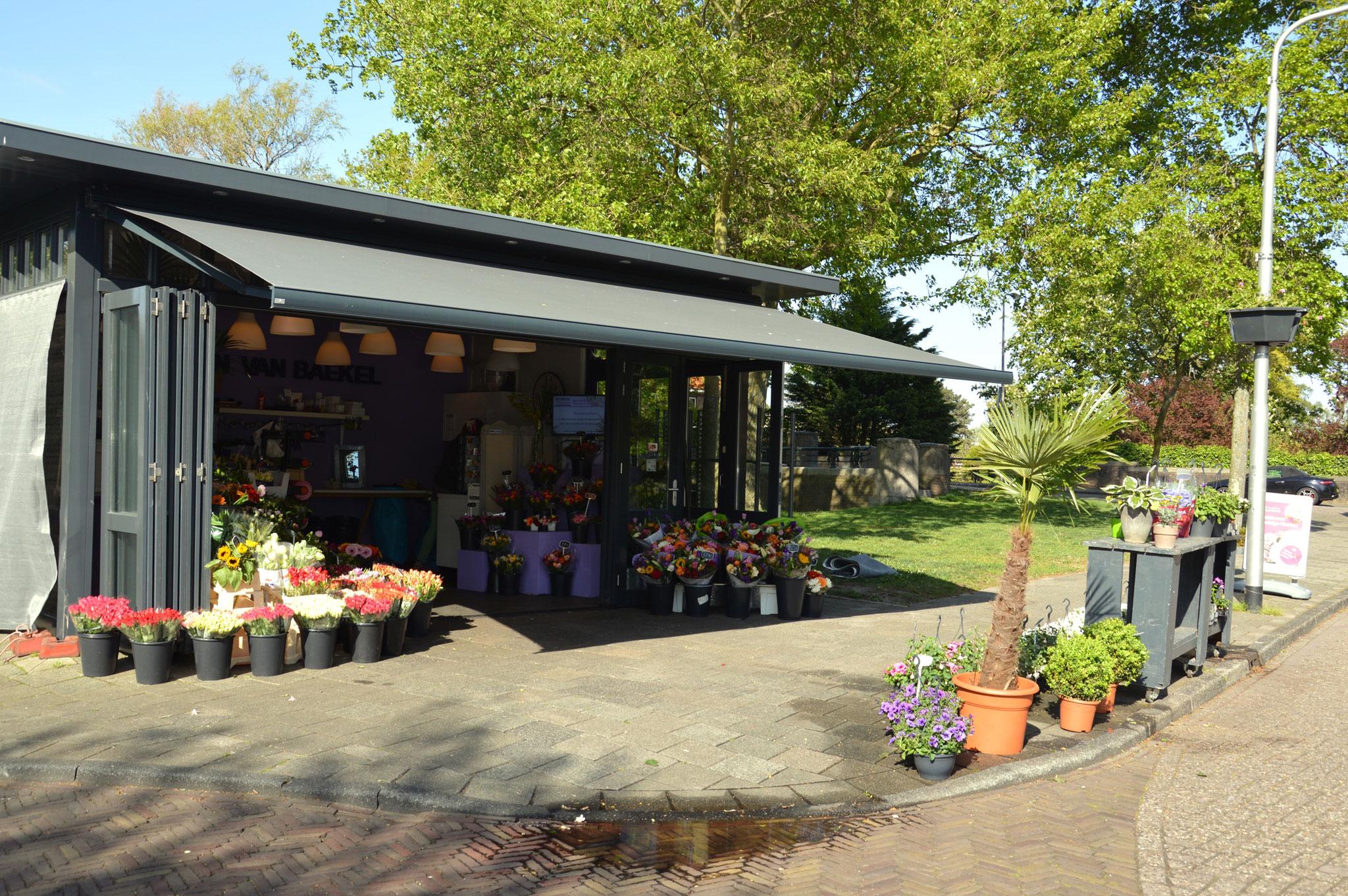 Bloemenhandel Han van Baekel